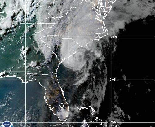 Mayor Ganim and Bridgeport EOC Advise Residents to Prepare for Tropical Storm Isaias