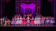 The Nutmeg Ballet Conservatory presents THE NUTCRACKER