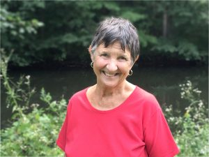 Former WCSU Nursing professor publishes first novel