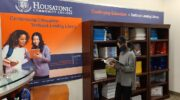 The Scripps Family Fund for Education and the Arts Establishes  Textbook Lending Library at Housatonic Community College