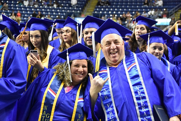 Housatonic Community College To Host  In-Person Graduation Ceremony On May 27