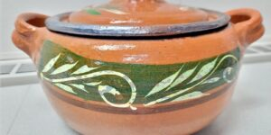 CT DPH identifies ceramicware pots as source of lead poisoning