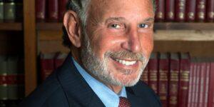 Edward Nusbaum Chosen to 2021 Connecticut Super Lawyers