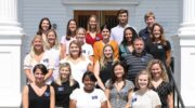 New Canaan Country School Welcomes New Faculty, Staff, Apprentice Teachers