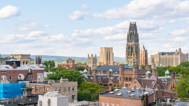 First New Haven Resident Tests Positive for COVID-19