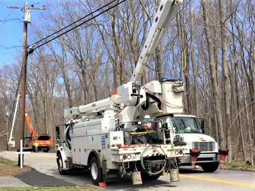 Eversource: Company Makes Great Progress Restoring Power After Fierce Rain and Wind Storm During COVID-19 Pandemic
