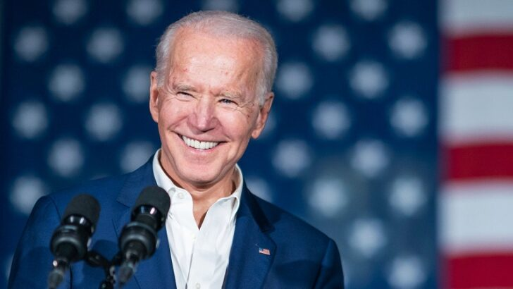 QU Poll: Half of Americans approve of the job President Biden is doing