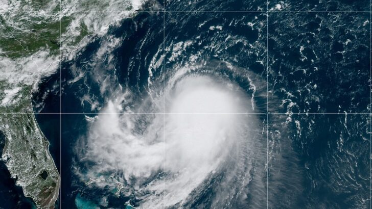 Red Cross Stands Ready to Respond to Tropical Storm Henri and Urges the Community to Prepare Now