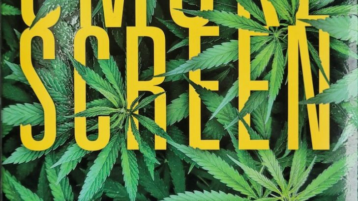 Book Discussion on Recreational Marijuana Sponsored by Statewide Nonprofit
