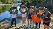 25th Annual Source to Sea Cleanup Tackles River Trash